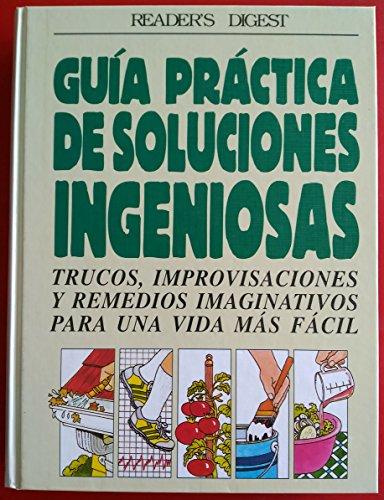 9788488746245: Guia practica de soluciones ingeniosas