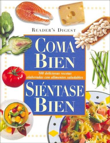 9788488746436: Coma Bien - Sientase Bien (Spanish Edition)