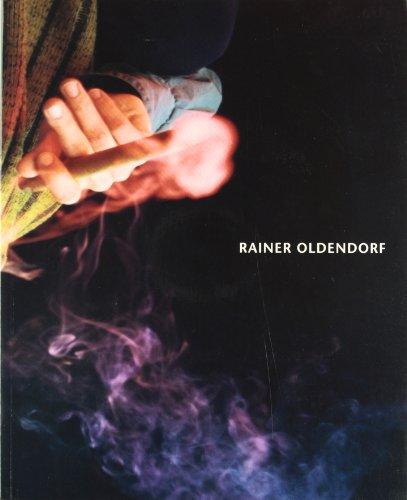 Oldendorf Rainer: Nuria Enguita Mayo