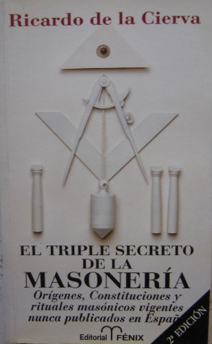 9788488787019: Triple secreto de la masoneria, el