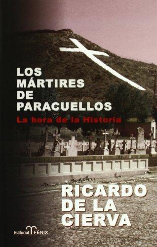 9788488787668: Los Mártires de Paracuellos