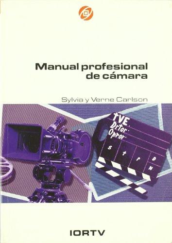 9788488788191: Manual Profesional de Camara (Spanish Edition)