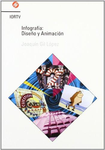 9788488788214: Infografía : diseño y animación