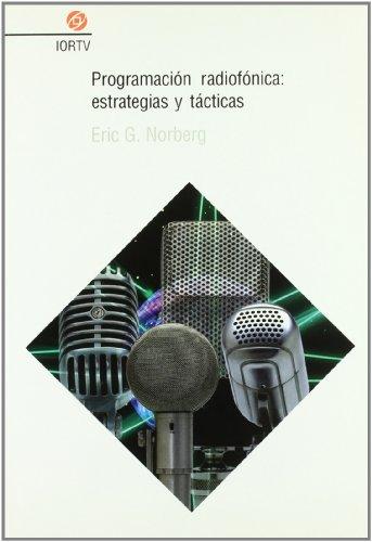 9788488788320: Programacion radiofonica - estrategias y tacticas
