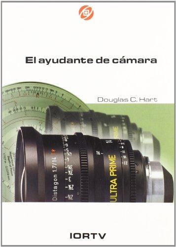 9788488788368: Ayudante de Camara, El - Un Completo Manual Prof. (Spanish Edition)