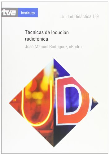 9788488788382: Tecnicas de Locucion Radiofonica