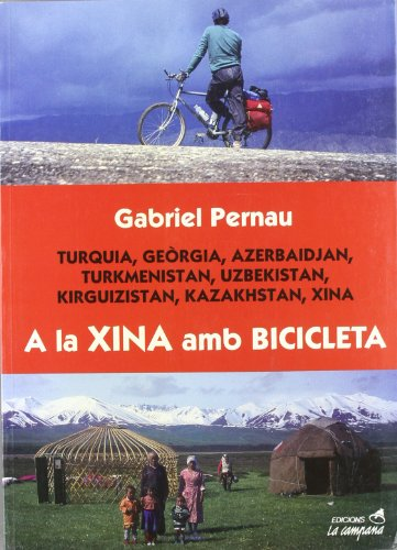 9788488791504: A la Xina amb bicicleta