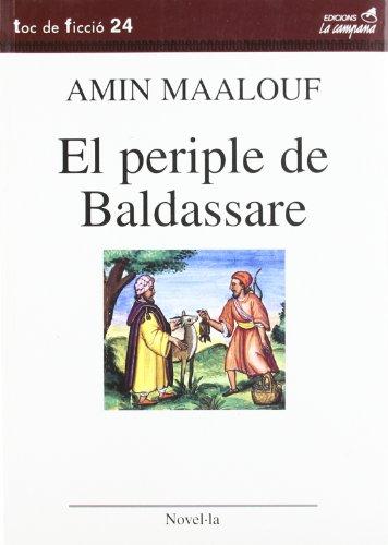 9788488791832: El periple de Baldassare (Tocs)