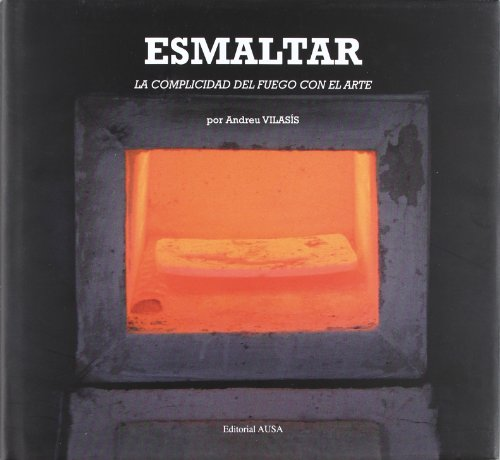 9788488810786: ESMALTAR.COMPLICIDAD DEL