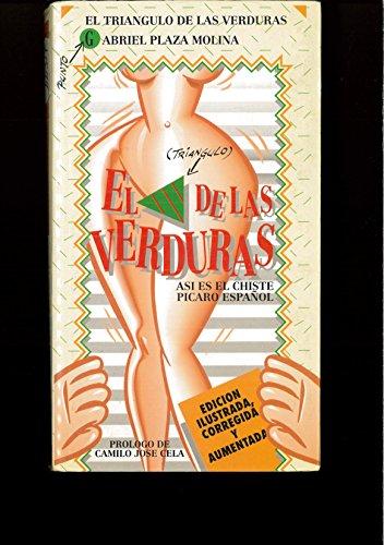 9788488823021: El Triangulo De Las Verduras