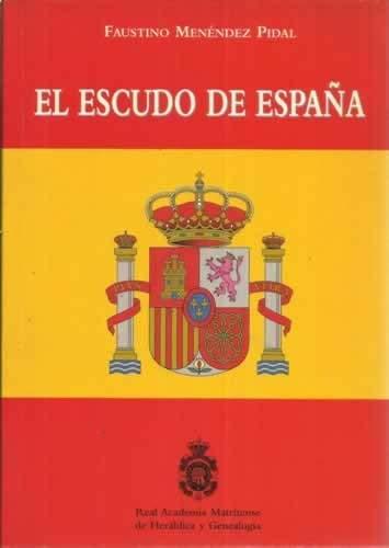 9788488833020: El escudo de España