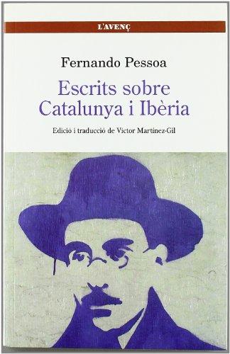 9788488839220: Escrits sobre Catalunya i Ibèria (Sèrie Assaig)
