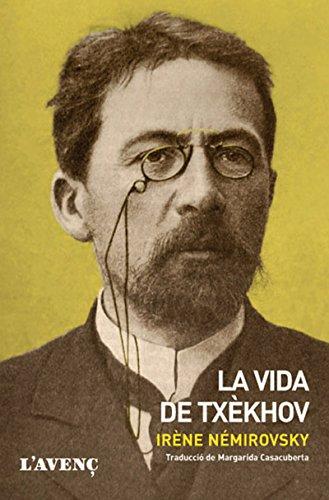 9788488839961: La vida de Txèkhov (Sèrie Literatures)