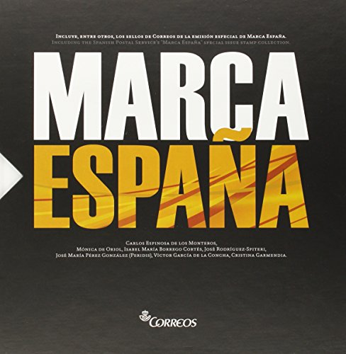 9788488841087: Marca España