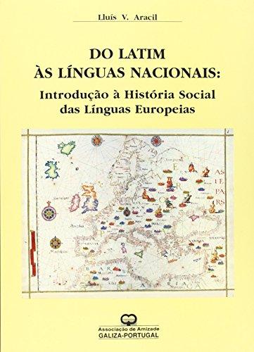 9788488849175: O LATIM AS LINGUAS NACIONAIS