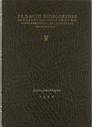 9788488865007: Pedacio Dioscorides Anazarbeo