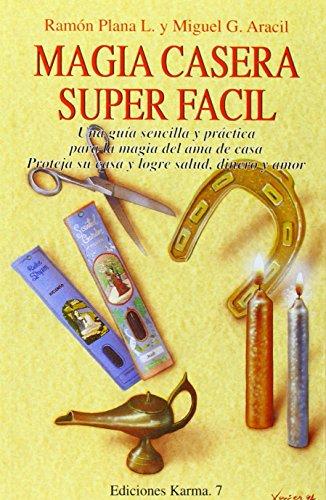 9788488885005: 1: Magia Casera Super Facil, Tomo I (La Otra Magia) (Spanish Edition)