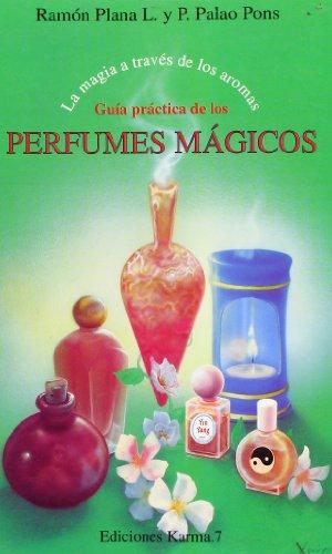 9788488885029: Guia practica de los perfumesmagicos