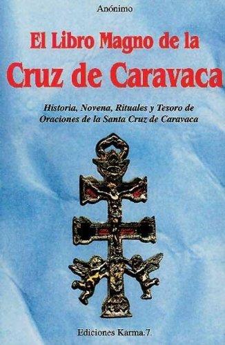9788488885166: Libro Magno de la Cruz de Caravaca