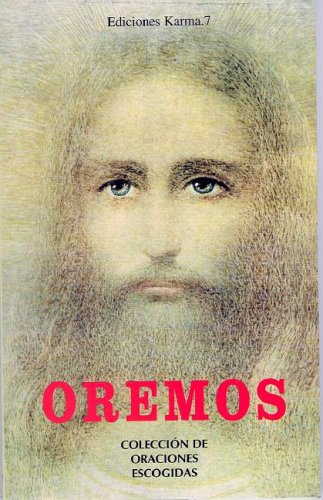 9788488885241: Oremos (Spanish Edition)
