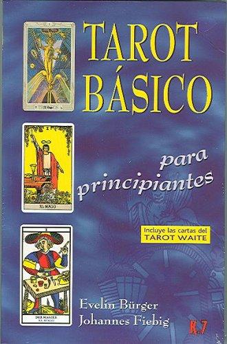 9788488885876: Tarot Basico para Principiantes (Spanish Edition)