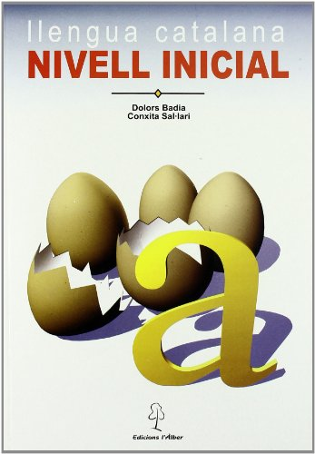 9788488887740: Llengua catalana Nivell Inicial