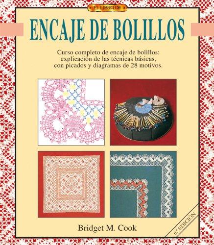 9788488893468: El libro de ENCAJE DE BOLILLOS