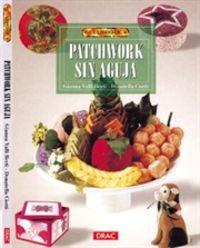 9788488893673: El libro de PATCHWORK SIN AGUJA