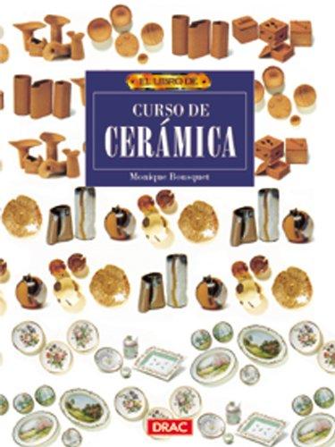 9788488893857: El libro de CURSO DE CERÁMICA