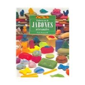 9788488893963: Elaboracion de jabones artesanales (El Libro De..)