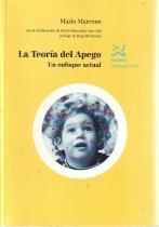 9788488909077: La Teoria Del Apego Un Enfoque Actual (psimatica Psicologia Clinica)