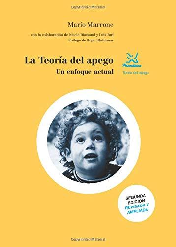 9788488909374: La Teoría Del Apego (Spanish Edition)