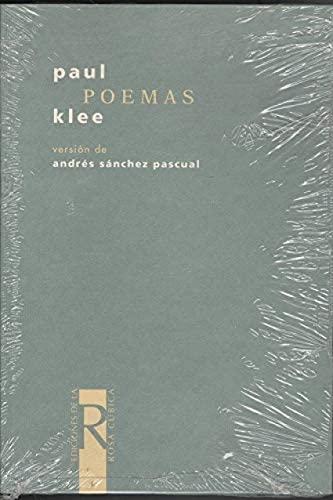 9788488927026: Poemas