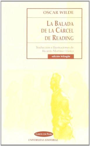 9788488938152: BALADA DE LA CARCEL DE READING, LA