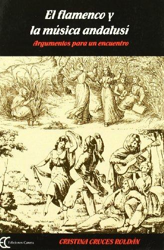 9788488944399: El flamenco y la música andalusí (Spanish Edition)