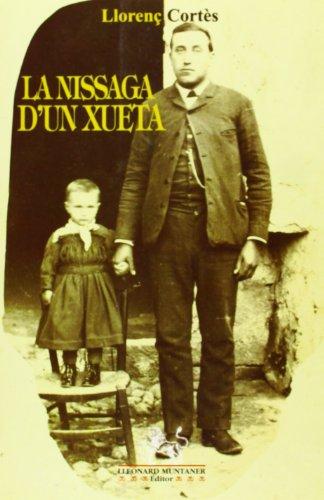 9788488946140: La nissaga d'un xueta (Llibres de la nostra terra) (Catalan Edition)