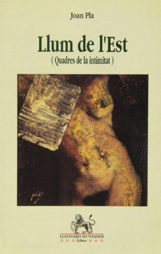 Llum de l'est: (quadres de la intimitat) (8488946767) by Joan Pla