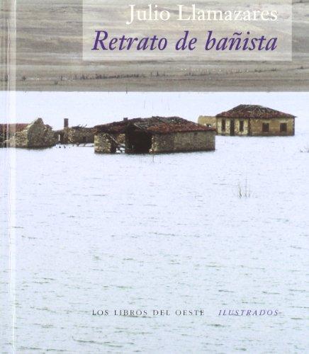 9788488956057: Retrato de bañista (Ilustrados) (Spanish Edition)