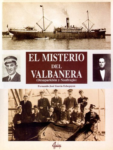 9788488959850: El misterio del Valbanera/ The mystery of Valbanera (Spanish Edition)