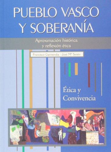 9788488960955: Pueblo Vasco y soberania