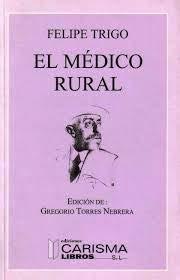 9788488964229: Medico rural, el
