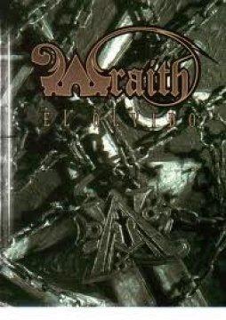 9788488966629: Wraith: el olvido rústica