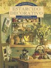 Estarcido Decorativo (Spanish Edition) (9788488990327) by Linda Barker