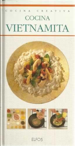 9788488990846: Cocina vietnamita