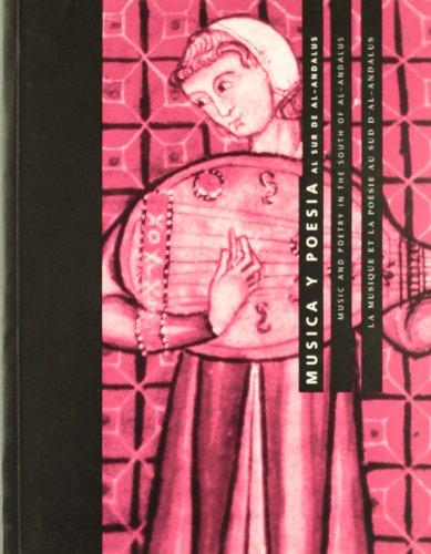 9788489016118: Musica y poesia al sur de al-andalus
