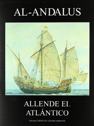 9788489016231: Al-Andalus allende el Atlántico
