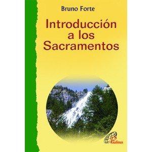 9788489021389: Introducción a los Sacramentos (Caminos nuevos)