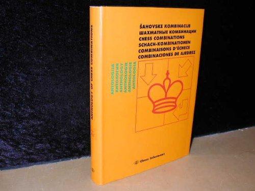 Anthology of Chess Combinations: Matanovic, Aleksandr
