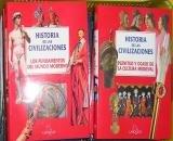 9788489049208: HISTORIA DE LAS CIVILIZACIONES - DIEZ TOMOS -COMPLETA-