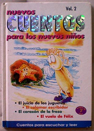 9788489059092: Nuevos cuentos para nuevos niños, n 2